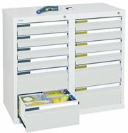 Schubladenschrank Serie ESTA-2
