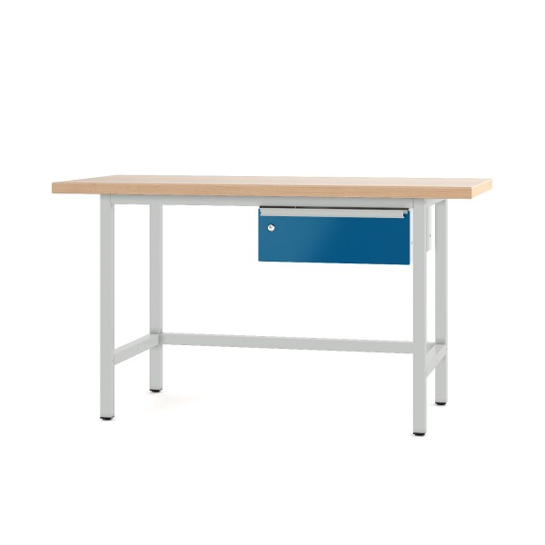 Schublade für Werktisch Typ 21 WT (rechts)