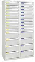 Schubladenschrank Serie ESTA-4