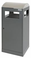 Sortsystem A³-90-ES, Abfallsammler für Außen