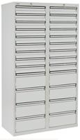 Schubladenschrank Serie ST 410-4