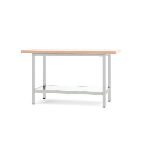 Werktisch Typ 21 WT Ablageboden