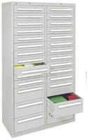 Schubladenschrank Serie ST 420-4 plus
