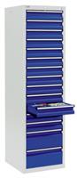 Schubladenschrank Serie ST 410-5