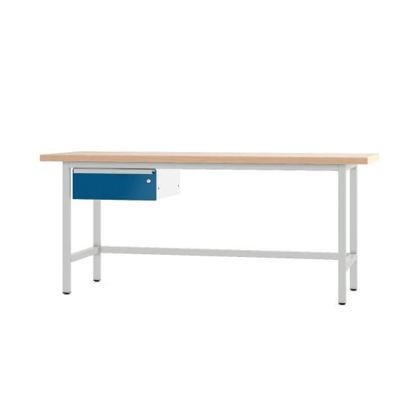 Schublade für Werktisch Typ 31-WT (links)