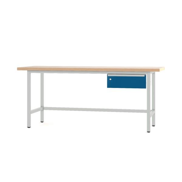 Schublade für Werktisch Typ 31-WT (rechts)