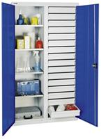 Werkzeug- und Lagerschrank Serie 2000