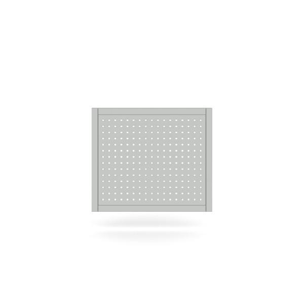 Lochblech 750 x 625 mm