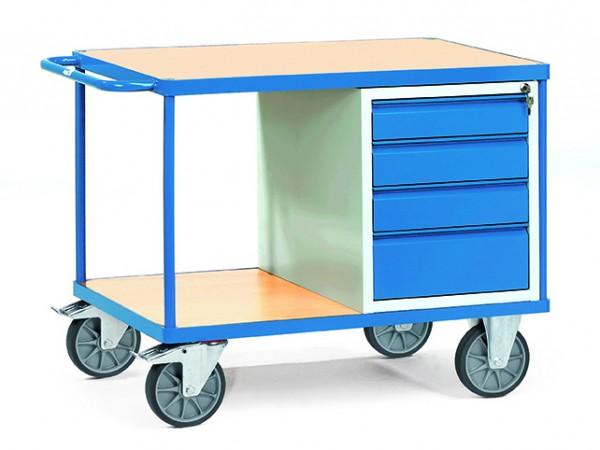 Werkstattwagen 2474