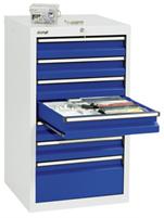 Schubladenschrank Serie ST 410-1