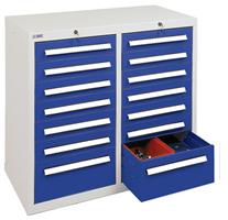 Schubladenschrank Serie ST 420-2 plus