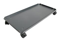Rolluntersatz f. Schränke m. Abm. 1000x500mm (BxT)