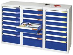 Schubladenschrank Serie ESTA-3