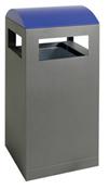 Sortsystem A³-40-FB, Abfallsammler für Außen