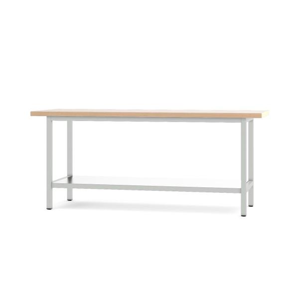 Werktisch Typ 31 WT Ablageboden