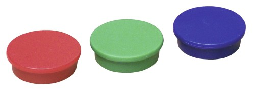 Magnete ø 25 mm