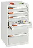 Schubladenschrank Serie ESTA-1