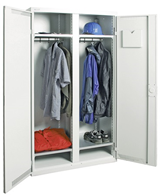 Garderobenschrank MovaFlex