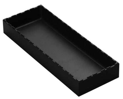 Kunststoff Box aus ABS - Raster 6 x 16