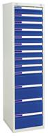 Schubladenschrank Serie ESTA-5