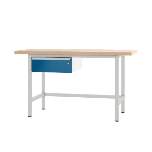 Schublade für Werktisch Typ 21 WT (links)