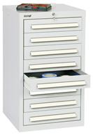 Schubladenschrank Serie ST 420-1 plus