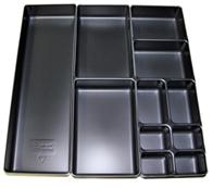 Einteilungsset für Schubladen, Serie 2000/3000