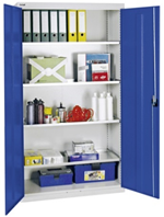 Werkzeug- und Materialschrank Serie 3000